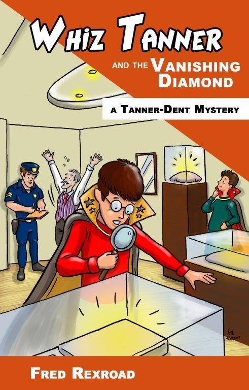 The Case of the Vanishing Diamond